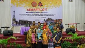 Semirata 2017